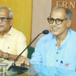 K Murali (Ajith) and K.P Sethunath in conversation. (Part 5)