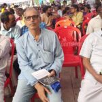 K Murali (Ajith) and K.P Sethunath in conversation. (Part 7)